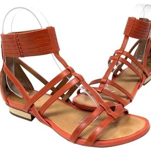 "Coach ""Nillie"" Gladiator Sandal IN3013"